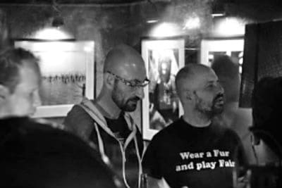 Athens Gay Bars