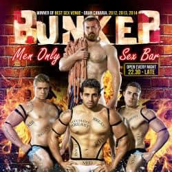 BUNKER Bar