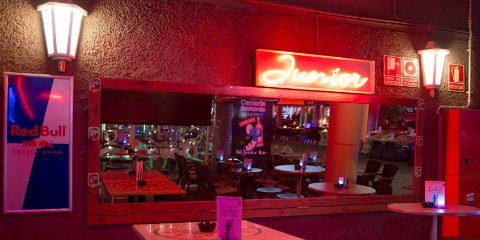 Bar Junior