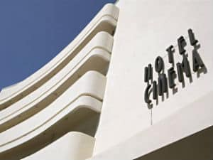 Cinema Hotel – an Atlas Boutique Hotel