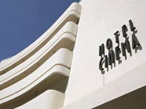 Cinema Hotel – an Atlas Boutique Hotel