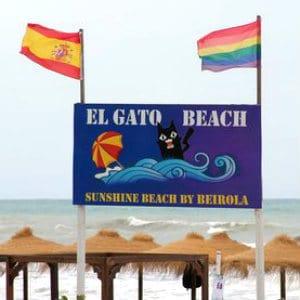 Beirola / El Gato Beach