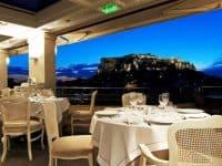 Electra Palace Hotel Athènes
