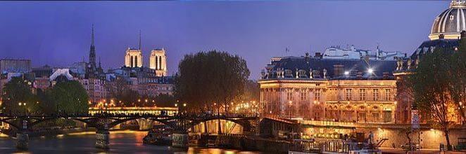 Gay 巴黎