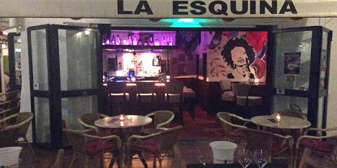 Rene's Bar La Esquina
