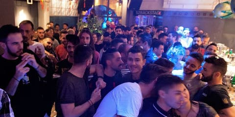 from Kolton gay bars in athens greece