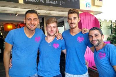 Fêtes et événements gays à Torremolinos