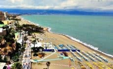 Torremolinos Gay Beaches