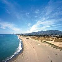 Malaga Gay Beaches