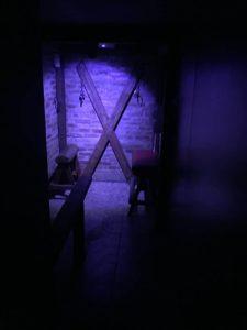 Kino-Labyrinthe