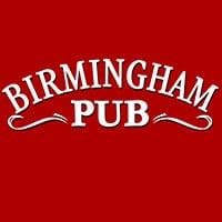 Birmingham Pub – CLOSED