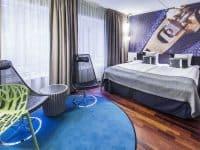الراحة فندق Vesterbro