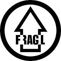 Frágil – Reported Closed