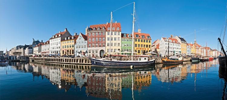 Copenhague gay · Guide de la ville