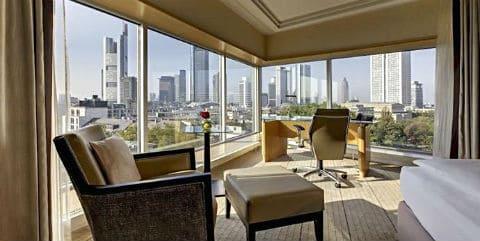 Hilton Frankfurt Hotel
