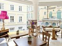 โรงแรม Beethoven Wien