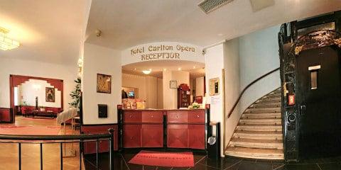 โรงแรมคาร์ลตัน โอเปรา