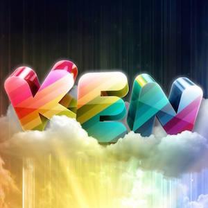 KEN Club @ Auslage