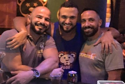 gay bars lisbon