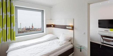 Wakeup Copenhagen – Carsten Niebuhrs Gade