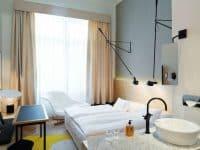 โรงแรมอัลชตัดท์เวียนนา