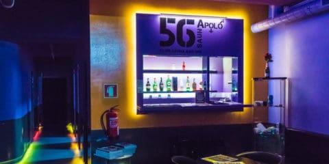SaunApolo 56
