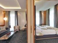 Ξενοδοχείο St Gotthard