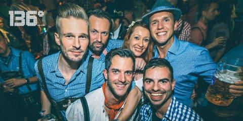 Германия гей вечеринка