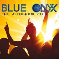 Blue Onyx Club – not currently open