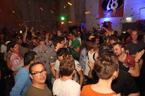 gay clubs in frankfurt