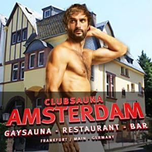 Clubsauna Amsterdam