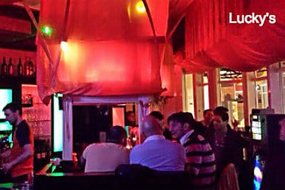 Bar gay di Francoforte