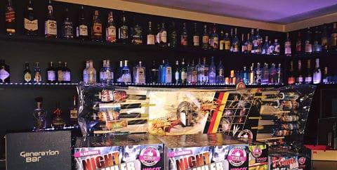 TravelGay Σύσταση Generation Bar