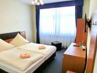 EXPO Hotel Frankfurt