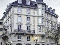 Hôtel Platzhirsch