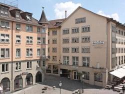 فندق بوتيك ويلنبرغ