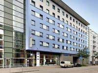 Hôtel ibis Hamburg St Pauli Messe