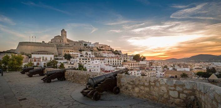Gay Ibiza · Island Guide