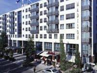 The MADISON Hotel Hamburg