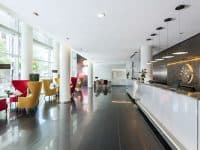 NH Collection Frankfurt City Center