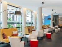 NH Collection Frankfurt Centre Ville