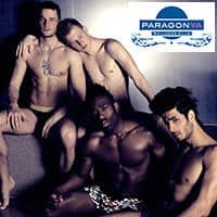 Paragonya Wellness Club