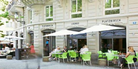Bar PlatZHirsch