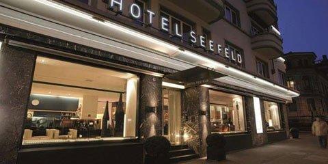 فندق سوريل سيفيلد