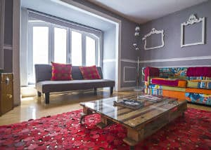 Stay Inn Lisbon Hostel