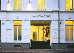 The Pure Hotel