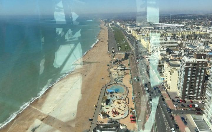 Gay Brighton · Οδηγός πόλης