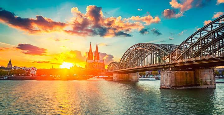 Gay Köln · Byguide