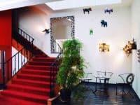 Leoneck Hotel