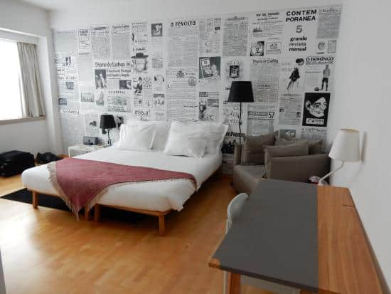 image of The Lisbonaire Apartments